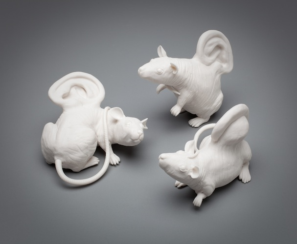 Kate MacDowell-Quiet as a mouse, 04.2011-3