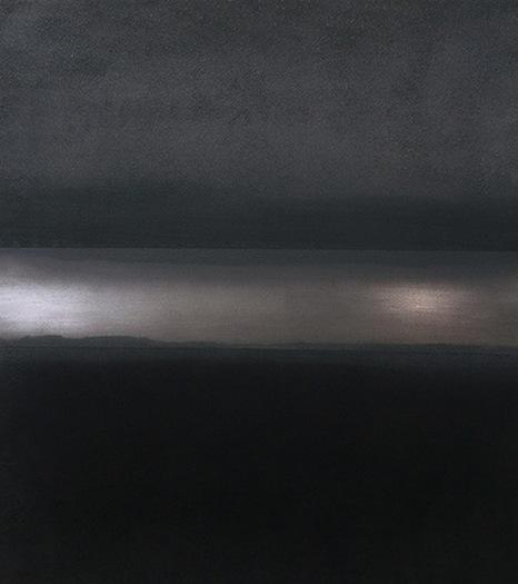 Miya Ando - 8.15 2004