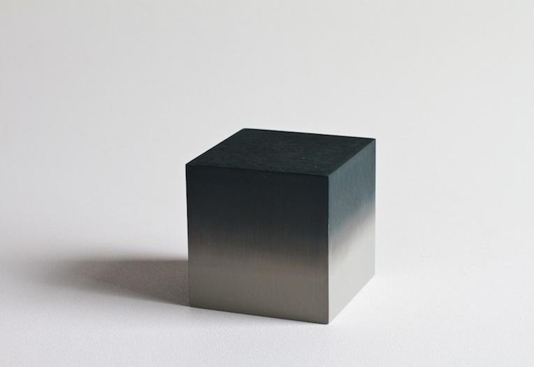 Miya Ando - Lumina Cube Black