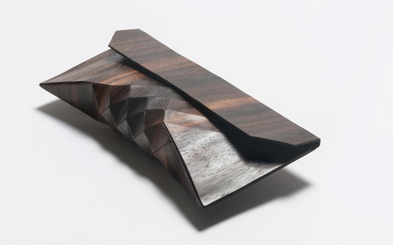 Tesler and Mendelovitch - clutch bags and wallets