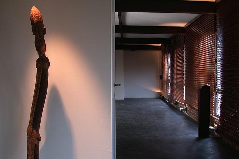 Bruno Erpicum - Loft 11, Belgium, 2000