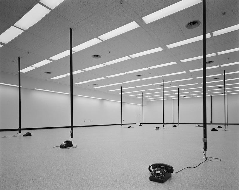 Ezra Stoller - Philip Morris Headquarters, Richmond, 1972