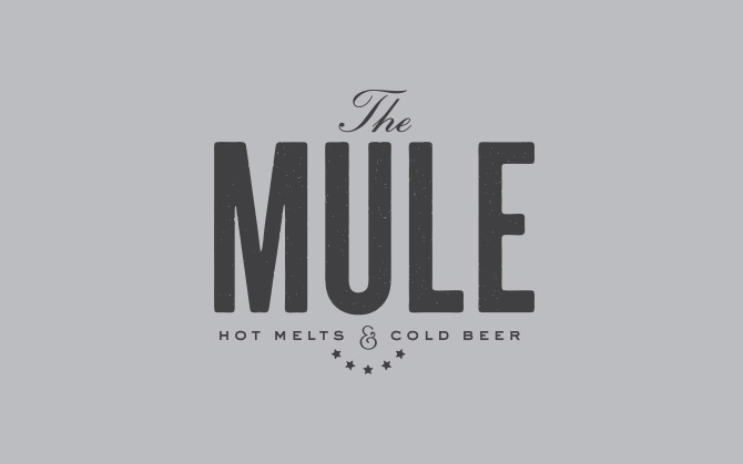 Foundry Collective - The Mule