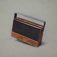 Furni Creations - The Kendall portable speaker