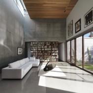 Henri Cleinge - La Maison Beaumont, Montreal