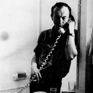 Frank O'Hara - Poet (1926-1966)