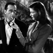 Humphrey Bogart and Lauren Bacall in To Have and Have Not 1944