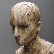 Levi van Veluw - Material Transfers - Sterling wood (2007-2008)