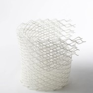 Nendo - Diamond Chair - for Lexus, Milan Design Week 2008