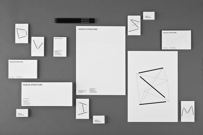 Bunch Design - Nosive Strukture