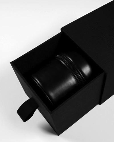Deutsche und Japaner - Packaging for Zeville Crystal, 2012