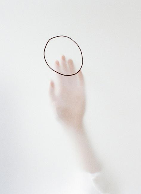 Ina Jang - A Circle