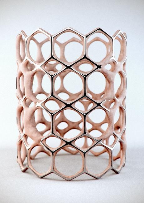 Jason Hopkins - Biostructure VI, 2011