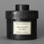 Mad et Len - Muguet de Mai - Candle