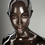 Seb Janiak - Naomi Campbell for Soon International 16