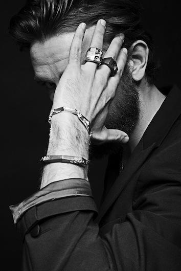 Smith-Grey - Jewellery