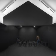 Spaceworkers - Romanico Interpretation Center - Paredes, Portugal, 2012