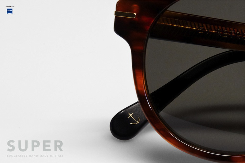 Super Tiberio sunglasses