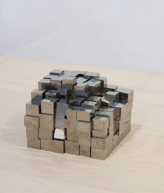 Evariste Richer - Cerveau - 2010