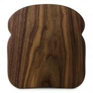Old Faithful Shop - Walnut Bread Board