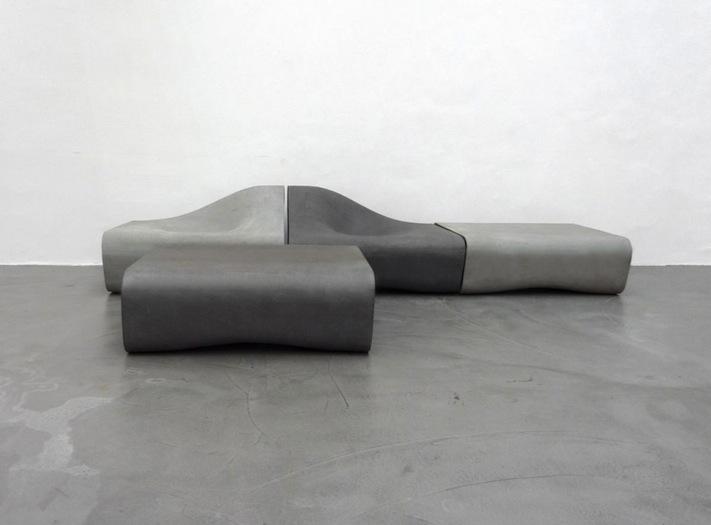 Amazing ... Rainer Mutsch   Dune Outdoor Furniture For Eternit ...