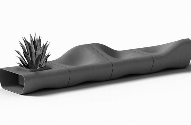 ... Rainer Mutsch   Dune Outdoor Furniture For Eternit ...