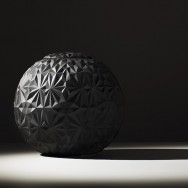 Anna Elzer Oscarson - Dusty Diamonds ceramics
