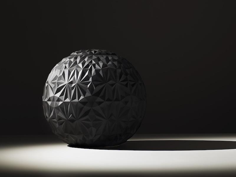 Anna Elzer Oscarson - Dusty Diamonds ceramics