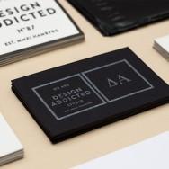 Designaddicted, Hamburg - self-branding