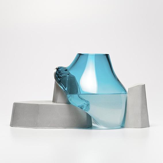 Falaises (prototype) - Ferreol Babin, 2012