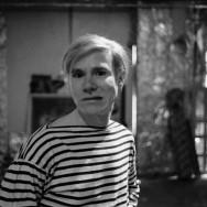 Stephen Shore - Andy Warhol
