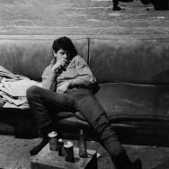 Stephen Shore - Lou Reed