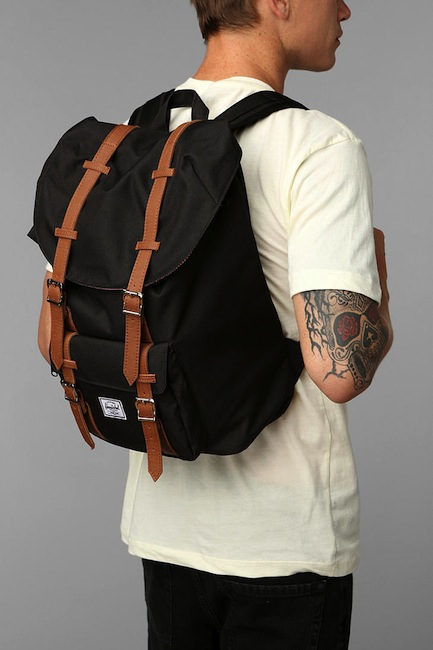Retreat Backpack  by Herschel Supply Co. SayItWithSilence b06c407dad