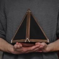 Flavio Gortana - HPSTR Pyramid