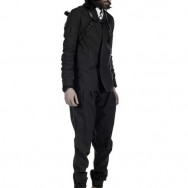 Aitor Throup - New Object Research 2013
