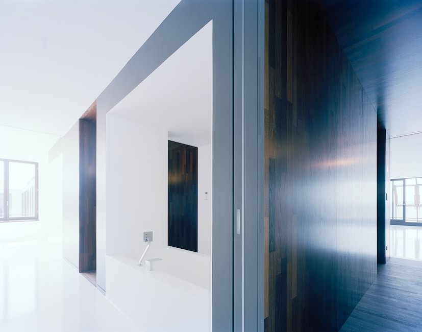 Loft Architektur berliner loft by axthelm rolvien architekten germany sayitwithsilence