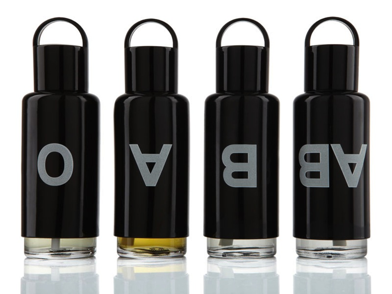 Blood Concept - Fragrance Black Series-Drip Spray 60ml