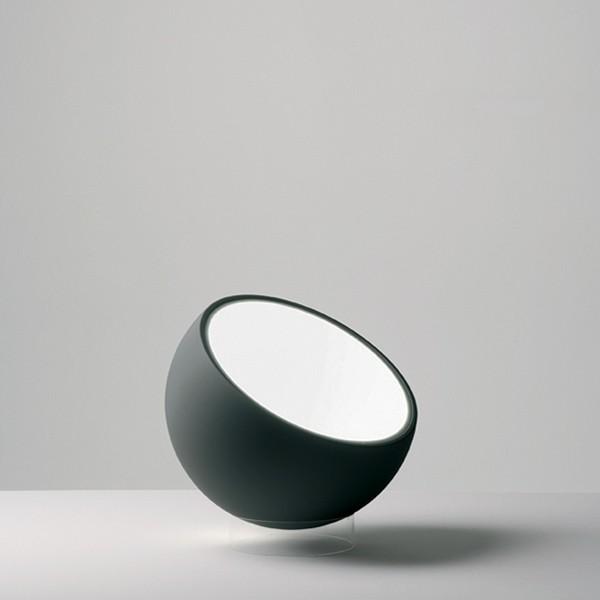 Luc Ramael - Biluna Eco floor lamp for Prandina, 2008