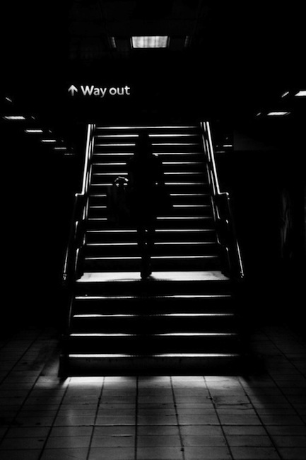 Markus Wachter - Way out