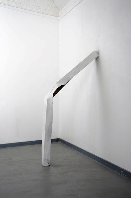 Paul Merrick - Untitled (Pilar), 2010
