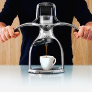 ROK Kitchen Tools - ROK Expresso Maker