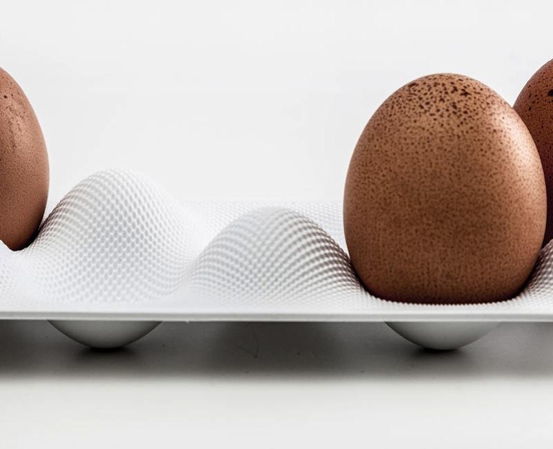 WertelOberfell - Egg Wave for Neff