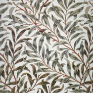 William Morris - Willow Bough (pattern), 1887