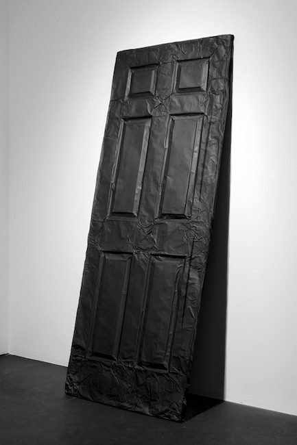 James Nizam - Door Slab, 2012