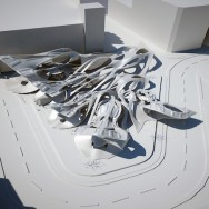 4WD - HyperFlows, Architectural Association Projects Review 2013, AA School of Architecture London