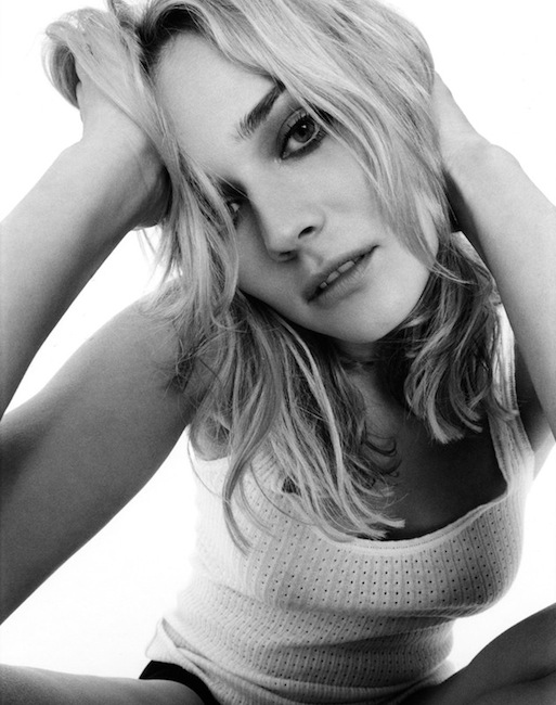 Kate Barry - Diane Kruger