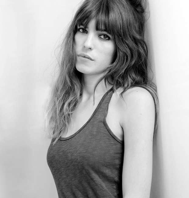 Kate Barry - Lou Doillon