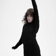 Kate Barry - Lou Doillon (Fashion)