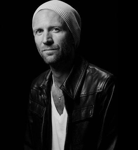 Matt Black - filmmaker - http://www.mattblackstudio.com