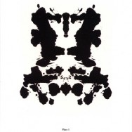 Andy Warhol - Rorschach paintings, 1984